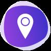 Geo Location - Web hosting Kolkata