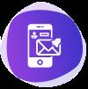 Messageing app- eCommerce development kolkata
