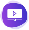 Video Streaming - website hosting Kolkata