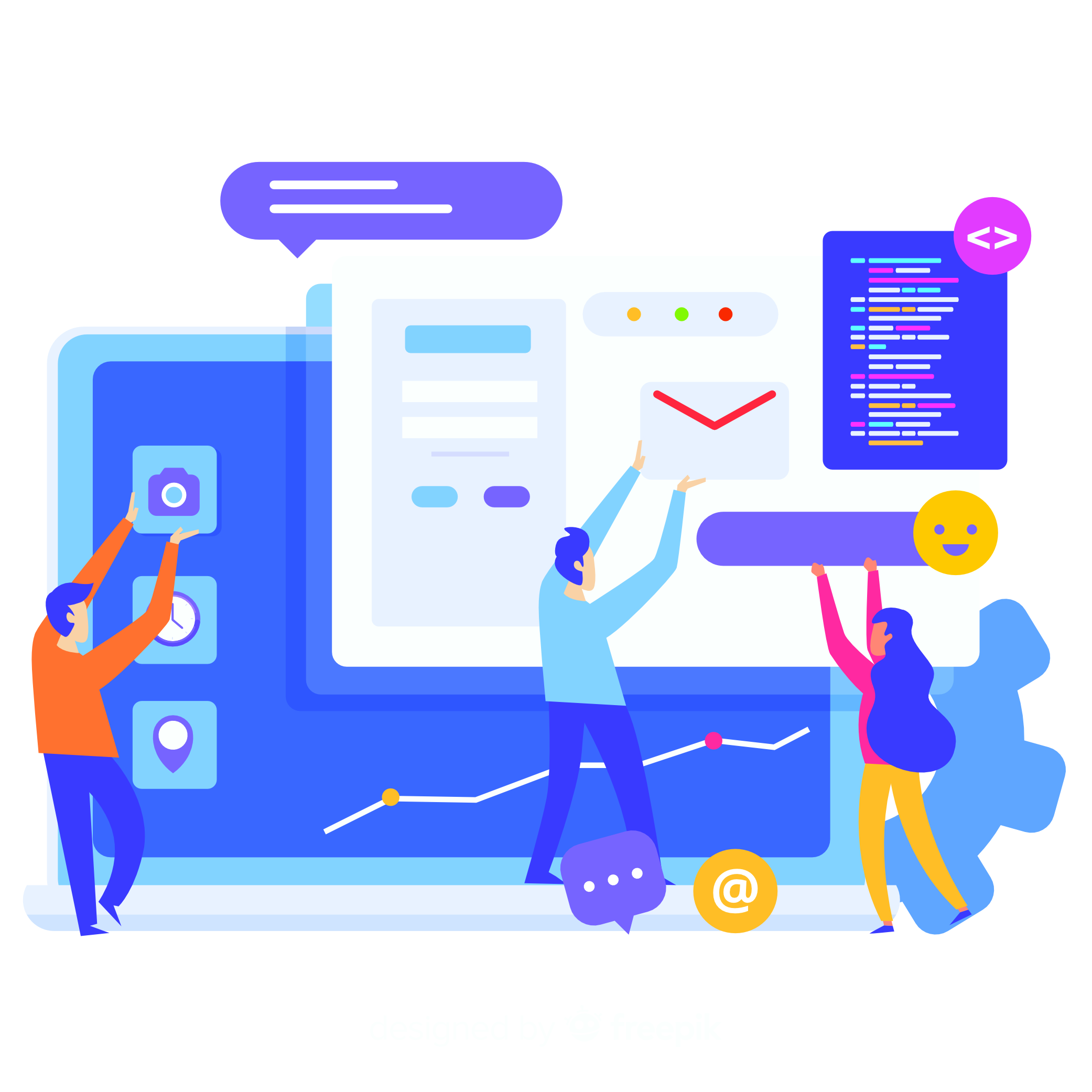web development company Kolkata
