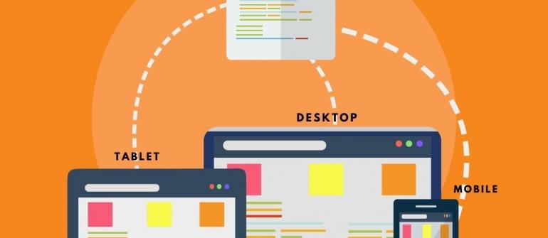 Impact of Responsive Website Design 2021