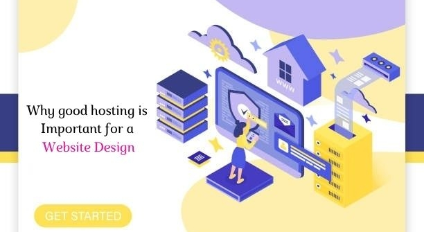 Why good Website Hosting is important for a website ?